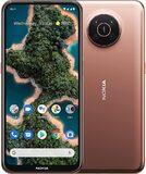 Nokia X20 bronze Übersicht