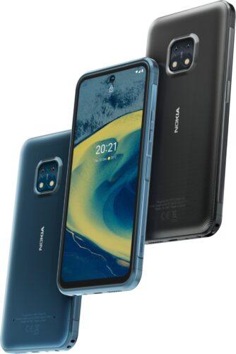 Nokia XR20 kleuren overzicht