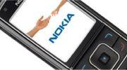 Nokia 6288; nieuwe opvolger van de 6280 met een aantal kleine design wijzigingen