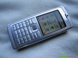 Nokia E60 1