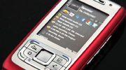 Mock-ups van de Nokia E65 verkrijgbaar