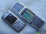 Nokia E70 5