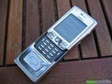 Nokia N91 4