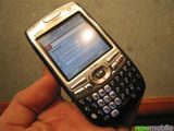 Palm Treo 750v 12