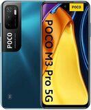 POCO M3 Pro blauw overzicht
