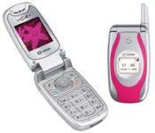 Sagem MY C4-2 Pink