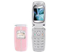 Sagem MY C5-2v Pink