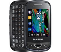 Samsung Star Qwerty B3410