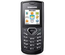 Samsung Kai E1170
