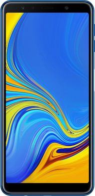 Samsung Galaxy A7 (2018) (A750)
