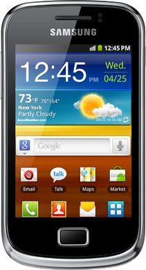 Samsung Galaxy mini 2 S6500 (GT-S6500D)