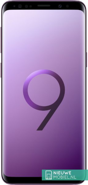Abonnemang Samsung S9