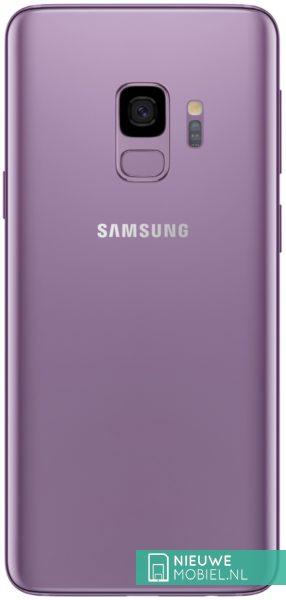 Abonnement Samsung S9