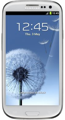 Samsung Galaxy S III i9300 (GT-I9300ZKDXEN)