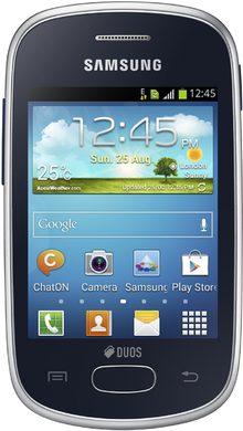 Samsung Galaxy Star Duos S5282