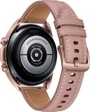 Samsung Galaxy watch 3 41mm bronzo indietro lato destro