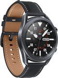 Samsung Galaxy watch 3 45mm noir couverture côté gauche