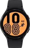 Samsung Galaxy Watch 4 44mm black front