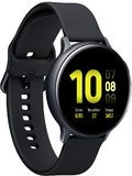 Samsung Galaxy watch active2 44mm black front left side