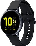 Samsung Galaxy watch active2 44mm noir couverture à droite
