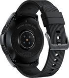 Samsung Galaxy watch black back right side