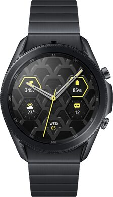 Samsung Galaxy Watch3 Titanium
