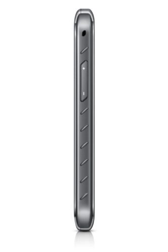 Samsung Galaxy xcover2 rechterzijkant