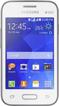 Samsung Galaxy Young 2 Duos (G130H)