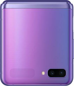 Samsung Galaxy Z Flip (F700)
