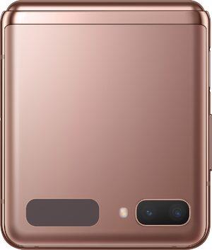 Samsung Galaxy Z Flip 5G (F707)