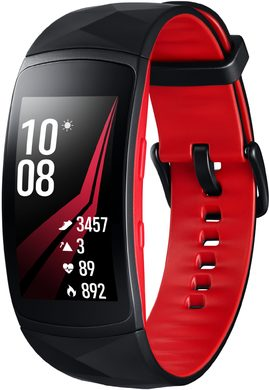 Samsung Gear Fit2 Pro (R365NZRNPHE)