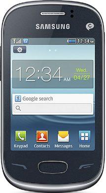 Samsung Rex 70 S3800W
