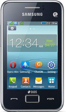 Samsung Rex 80 S5220R