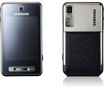 Samsung TouchWiz F480