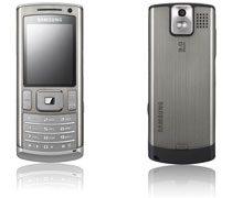 Samsung Soulb U800