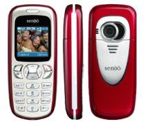 Sendo S600
