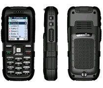 Sonim XP1 Bluetooth
