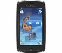 Sony Ericsson txt pro (CK15i)