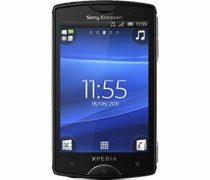 Sony Ericsson Xperia mini (ST15i)