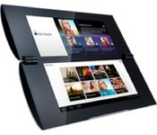 Sony Tablet P SGPT211NL