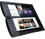 Sony Tablet P (SGPT211NL)