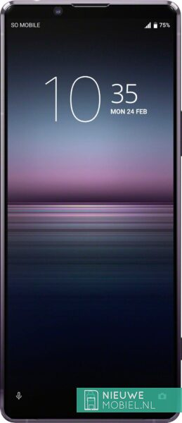 Sony Xperia 1 Ii All Deals Specs Reviews Newmobile