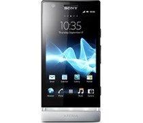Sony Xperia P (LT22i)
