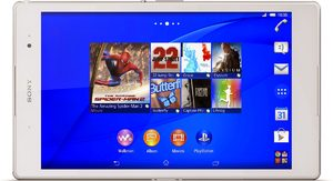 Sony Xperia Z3 Tablet Compact WiFi