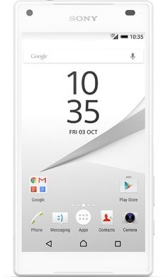 Sony Xperia Z5 Compact (E5823)