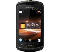 Sony Ericsson Live with Walkman (WT19i)