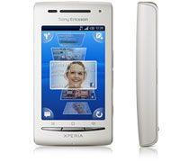 Sony Ericsson Xperia X8 (E15i)