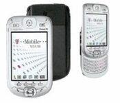 T-Mobile MDA III ohne Kamera