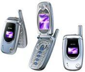 VK Mobile VK560