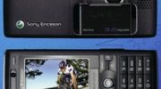 This is Wilma, the new K800i from Sony Ericsson and successor of the K750i